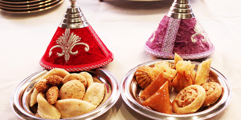 Maroc archives page 6 sur 13 carsalis - Journal de la patisserie ...
