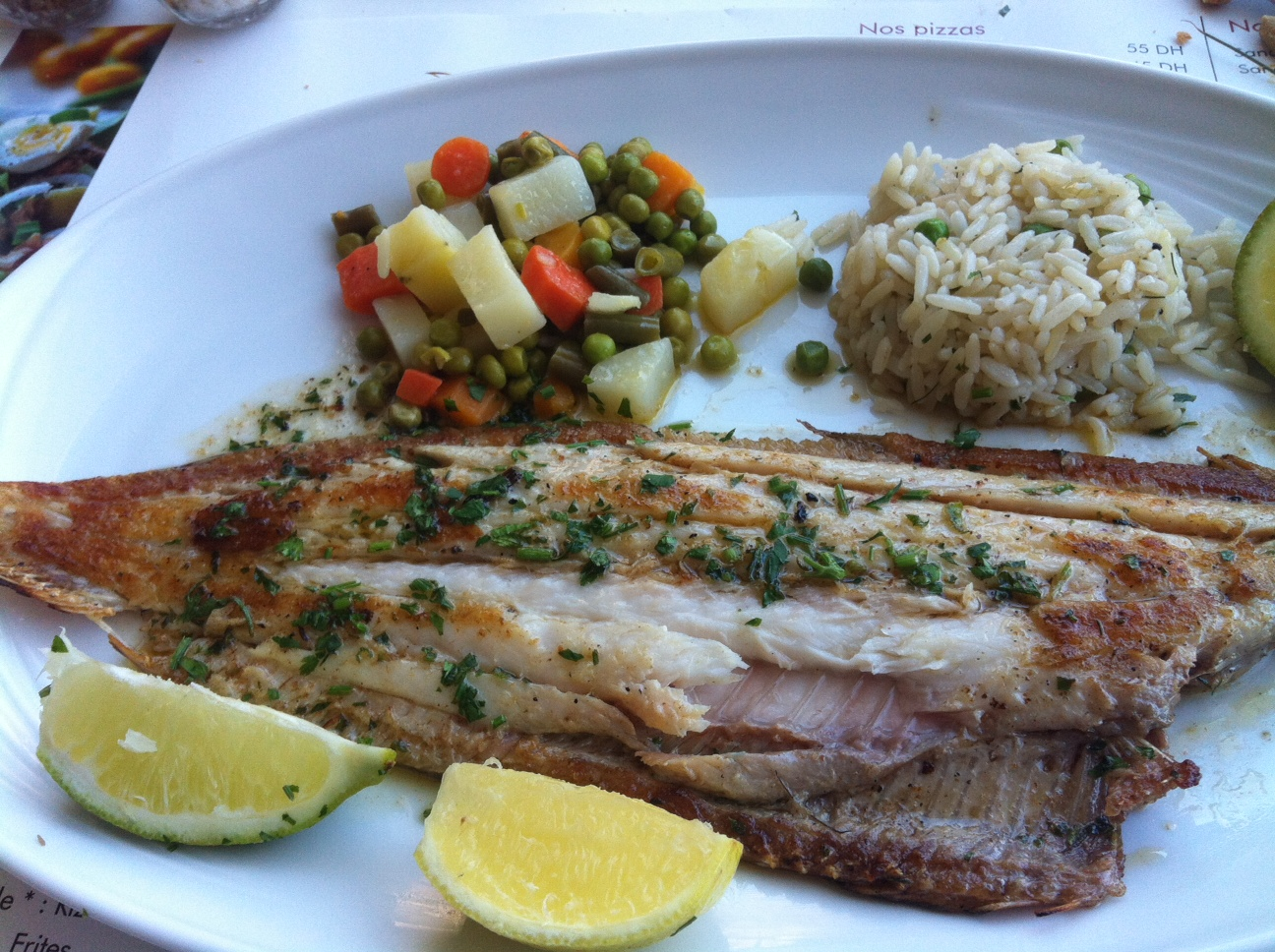 la gastronomie marocaine - le blog de carsalis le blog de carsalis