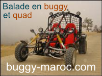 Circuit Buggy agadir